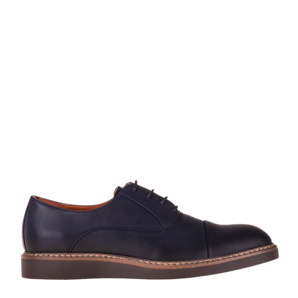 Pantofi barbati Scott albastri
