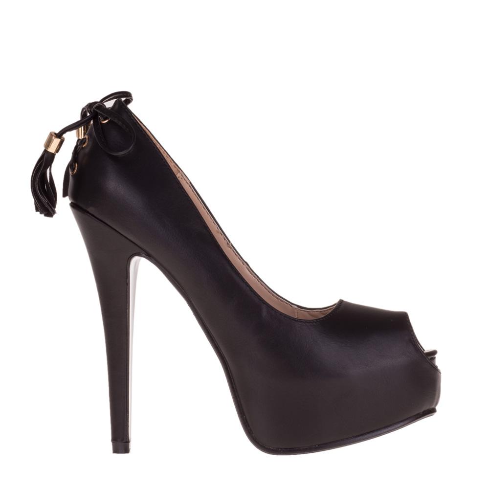 Pantofi dama Sharon negri