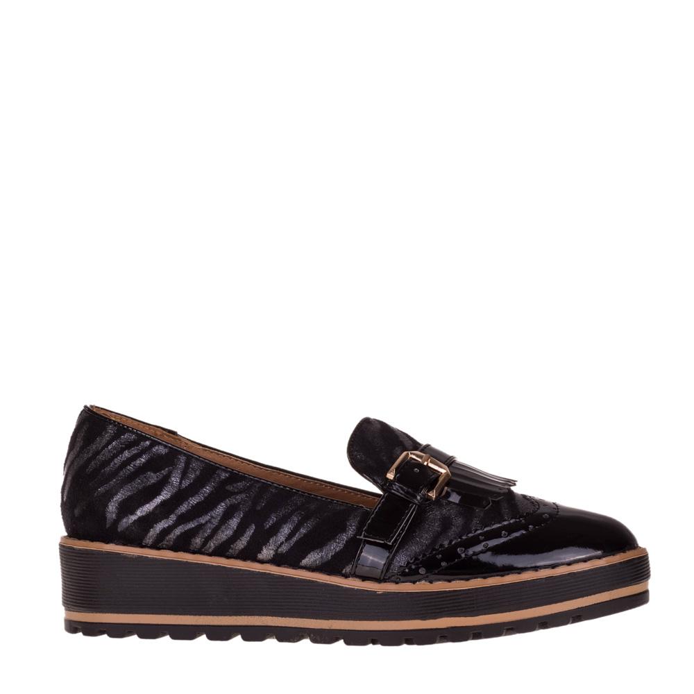 Pantofi dama Janay negri