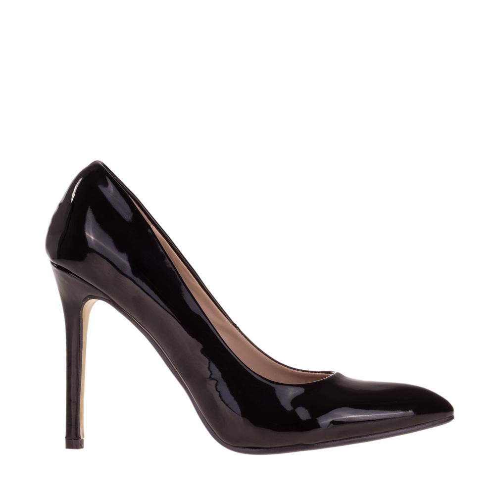 Pantofi dama Audra negri