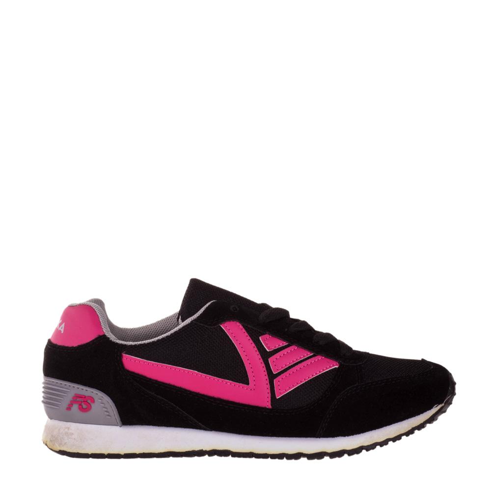 Pantofi sport dama Layna negri