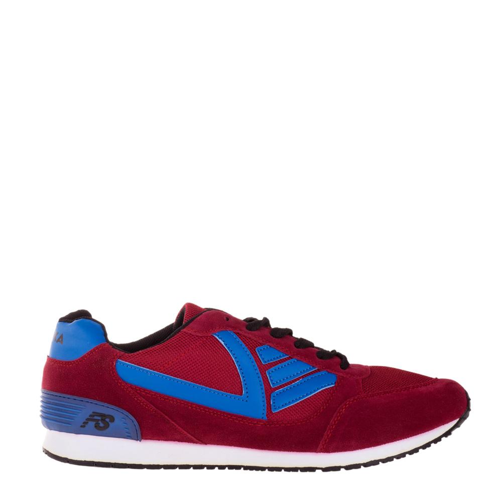 Pantofi sport barbati Fritz rosii