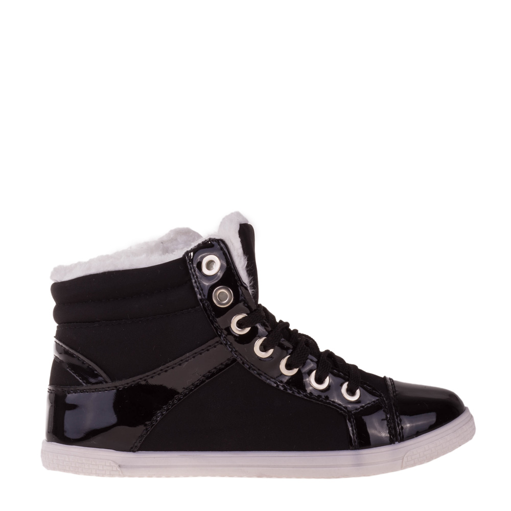 Pantofi sport dama Jeri negri