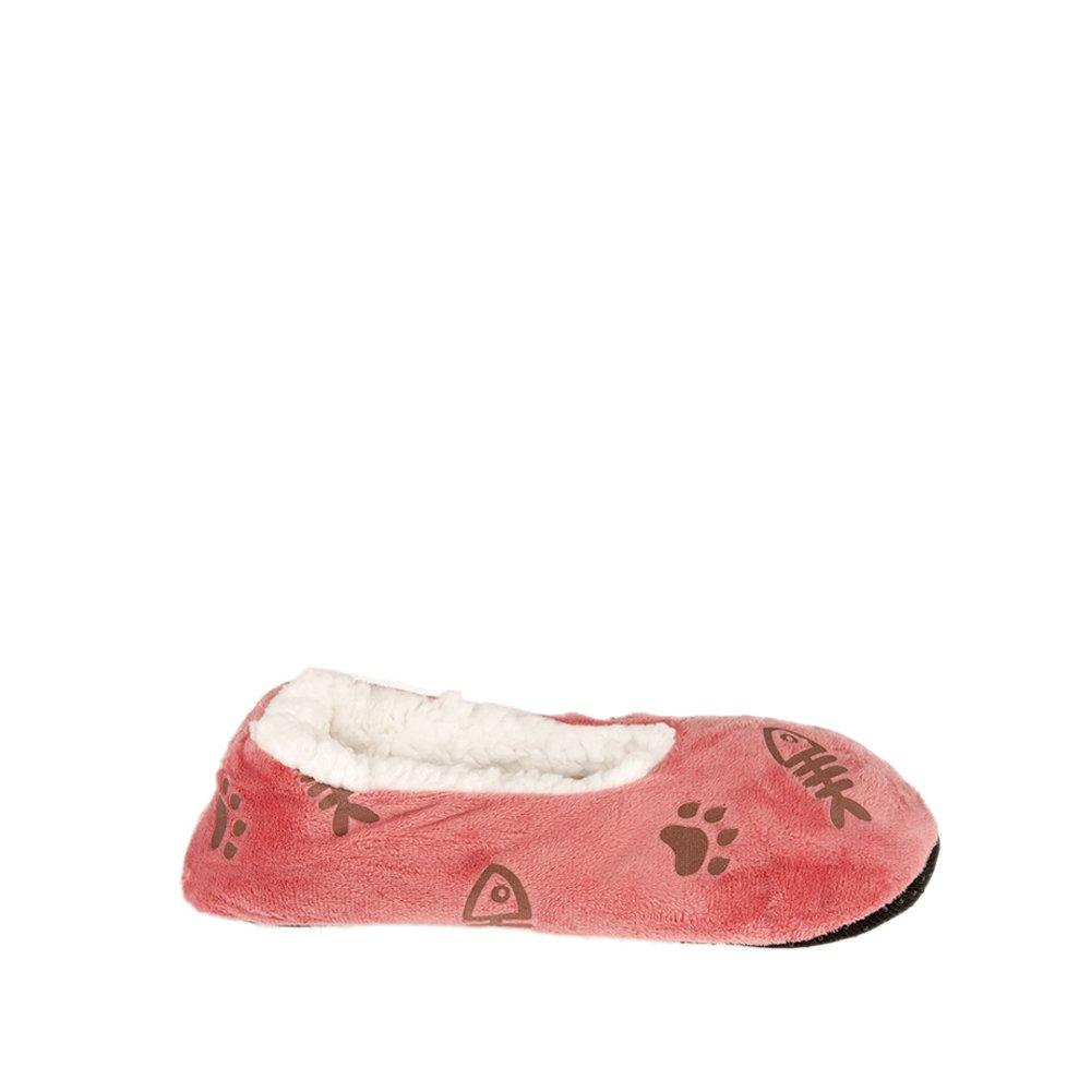 Botosei dama Fashion Clasic 1 roz inchis marimi universale 37-41