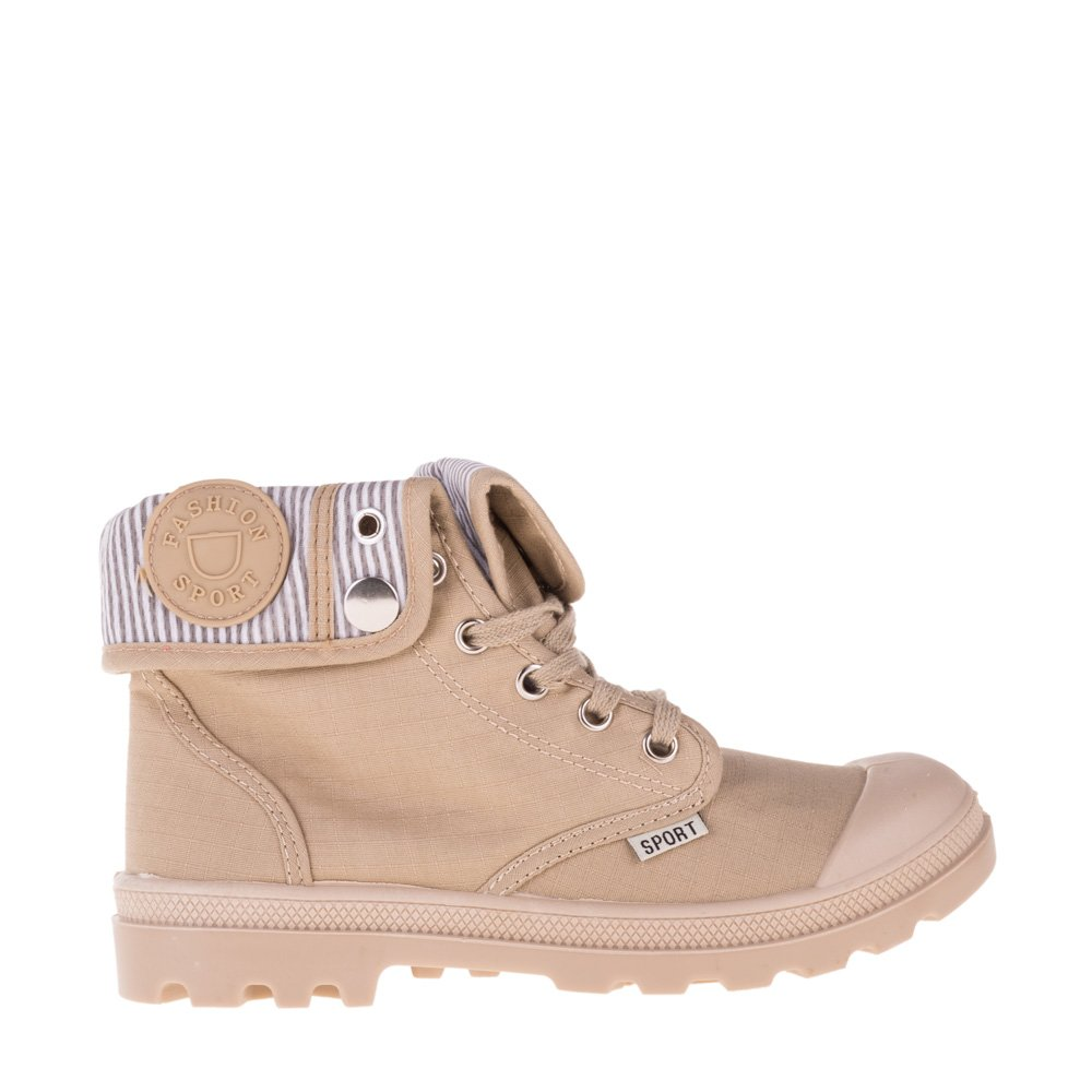 Pantofi Sport Dama Liliah 3 Khaki