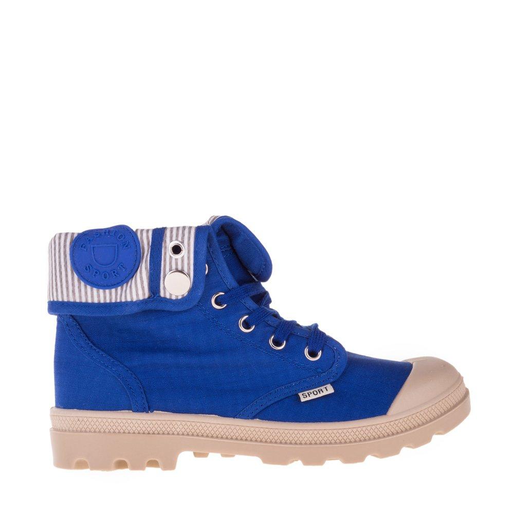 Pantofi sport dama Liliah 3 albastri