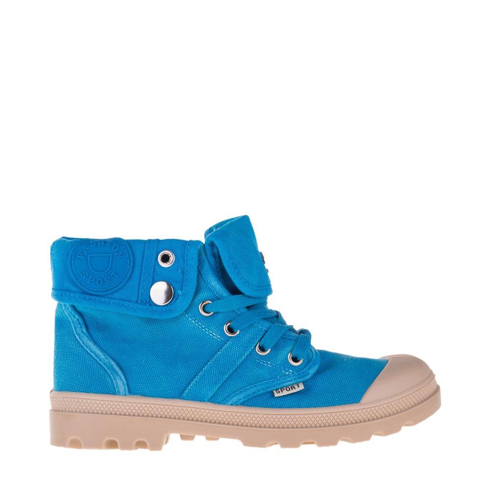 Pantofi sport dama Liliah albastri