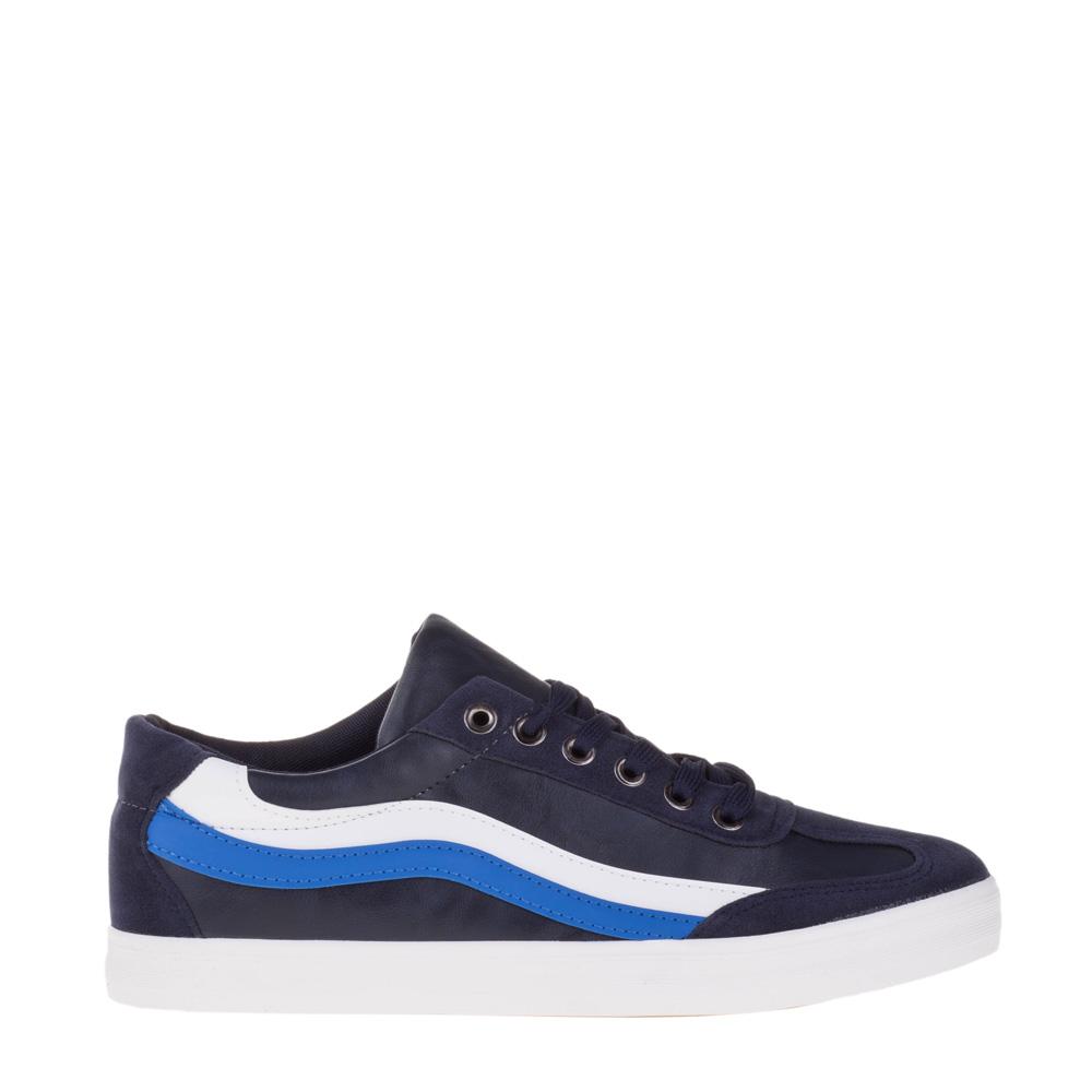 Pantofi sport barbati Hudson navy