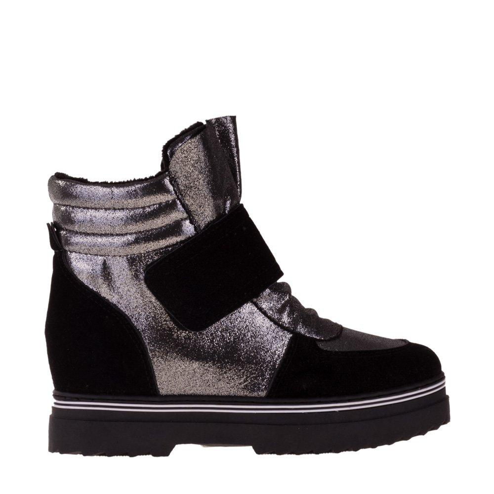 Sneakers dama Oaks negru