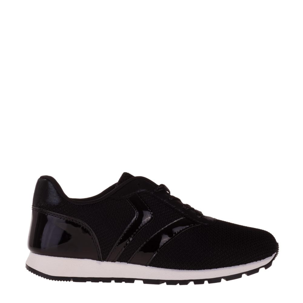 Pantofi sport dama Traci negri