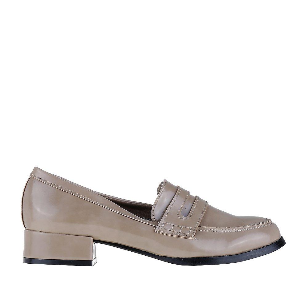 Pantofi dama Tripp khaki