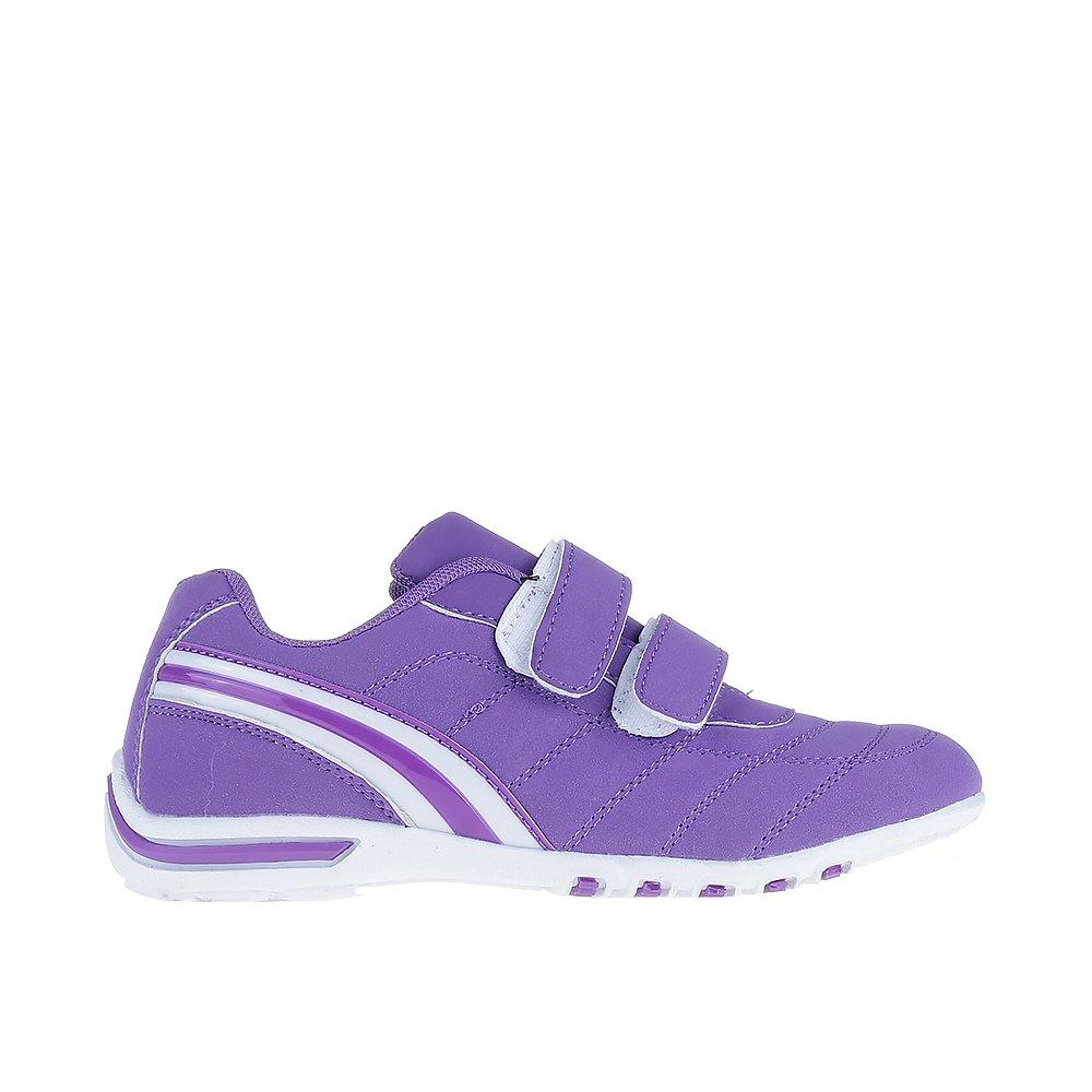 Pantofi sport copii Garth mov