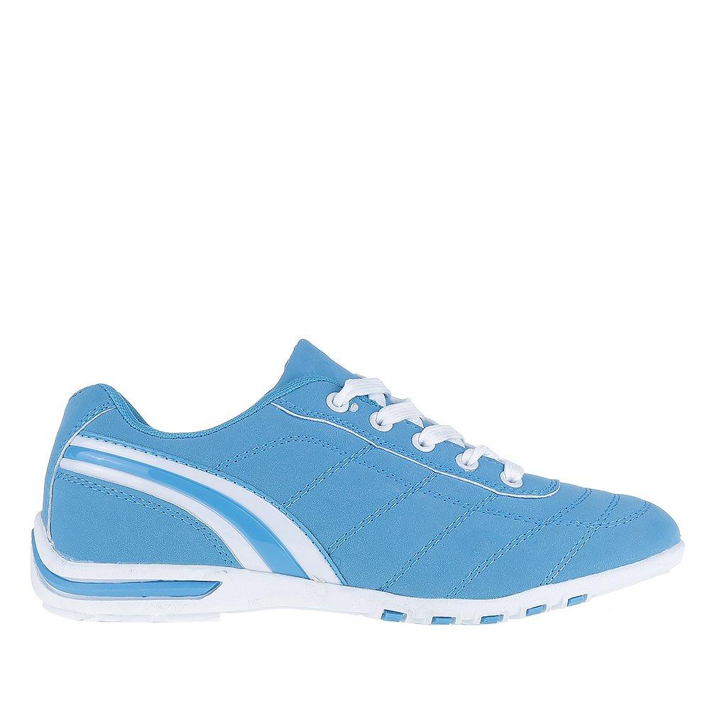 Pantofi sport dama Fabre albastri