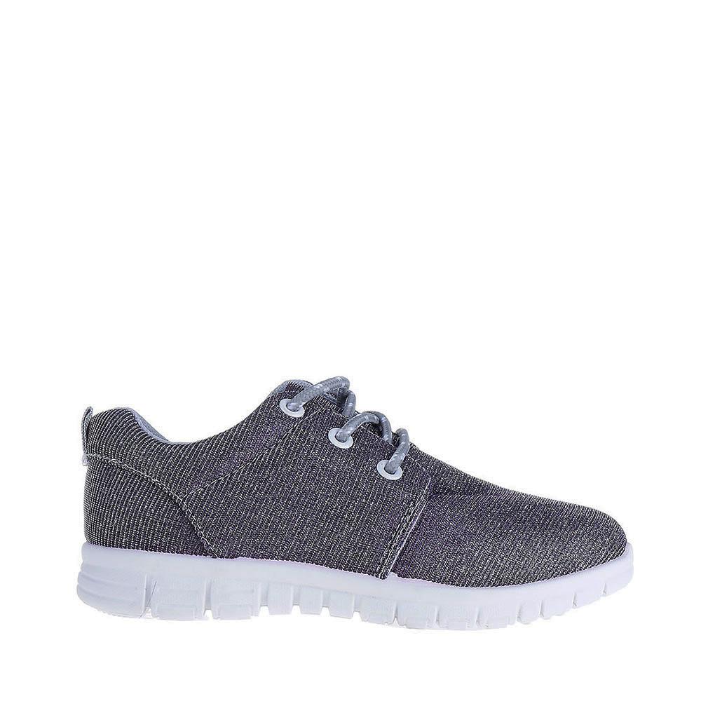 Pantofi sport copii Anson gri