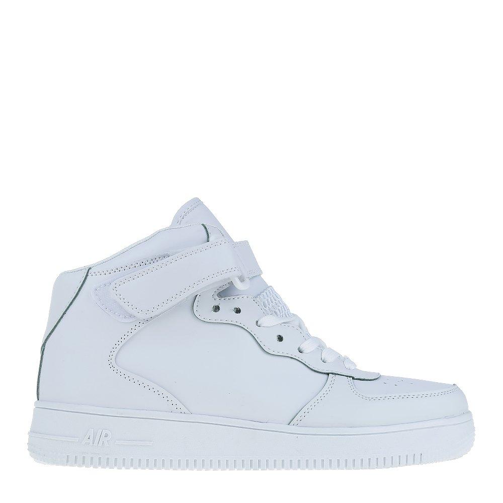 Pantofi sport barbati Shadow albi