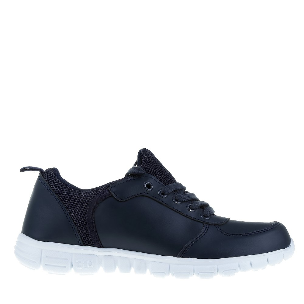 Pantofi sport unisex F308 navy