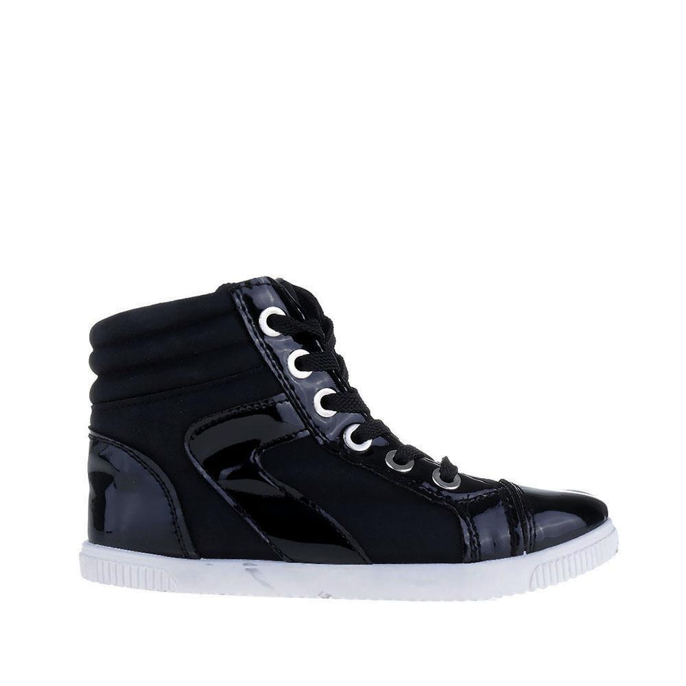 Pantofi sport copii Camron negri