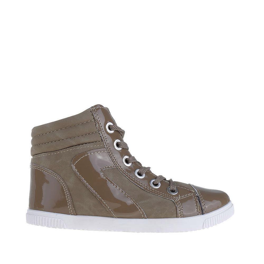 Pantofi sport copii Camron khaki