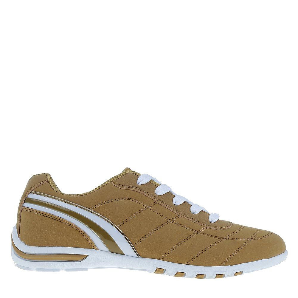 Pantofi sport dama Fabre camel