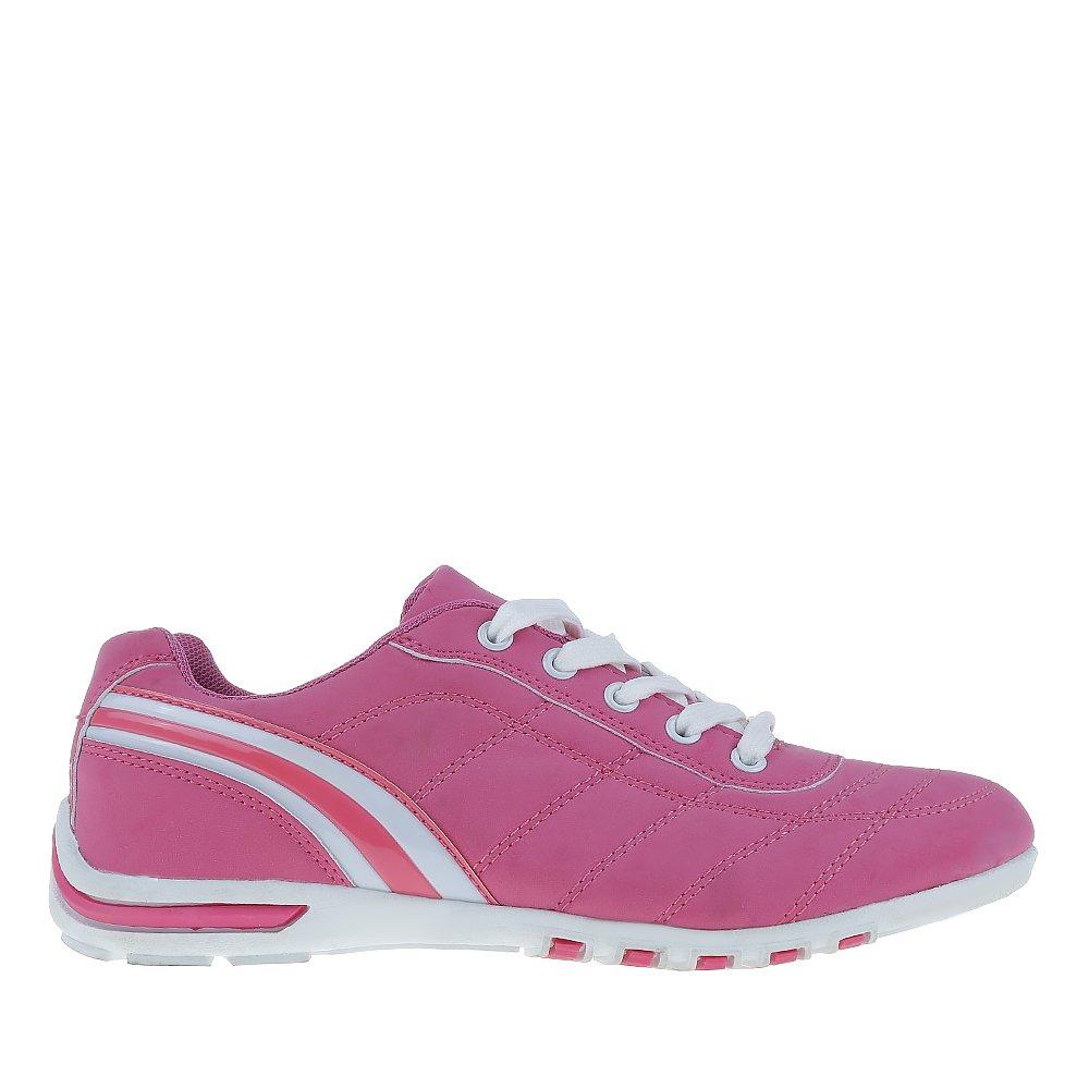 Pantofi sport dama Fabre roz