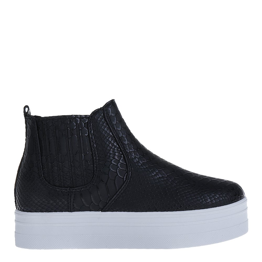 Sneakers dama Gloves negru