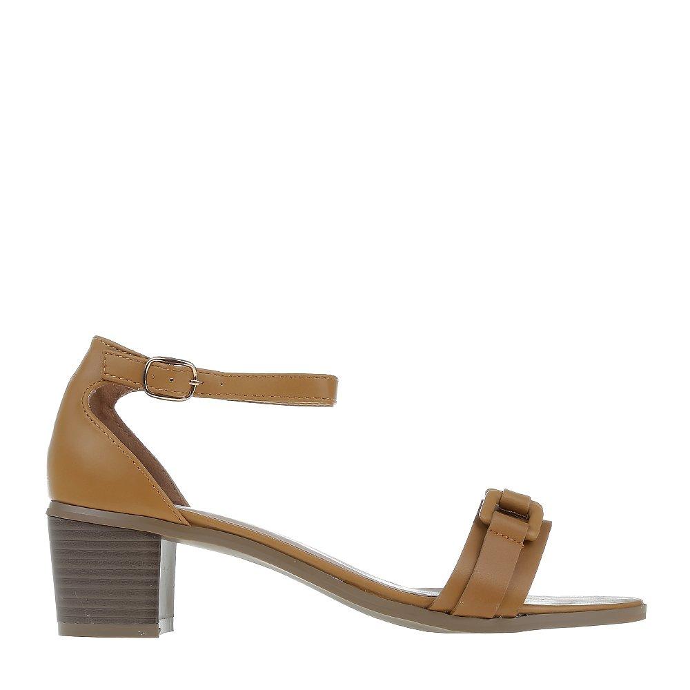 Sandale dama Gracelyn camel