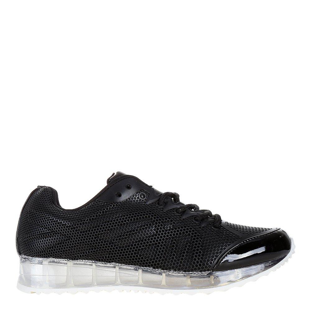 Pantofi sport dama Caleigh negri