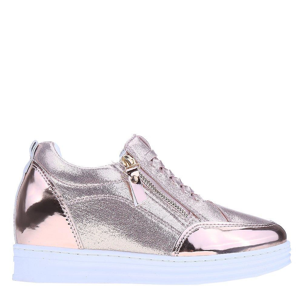 Sneakers dama Julliene bej