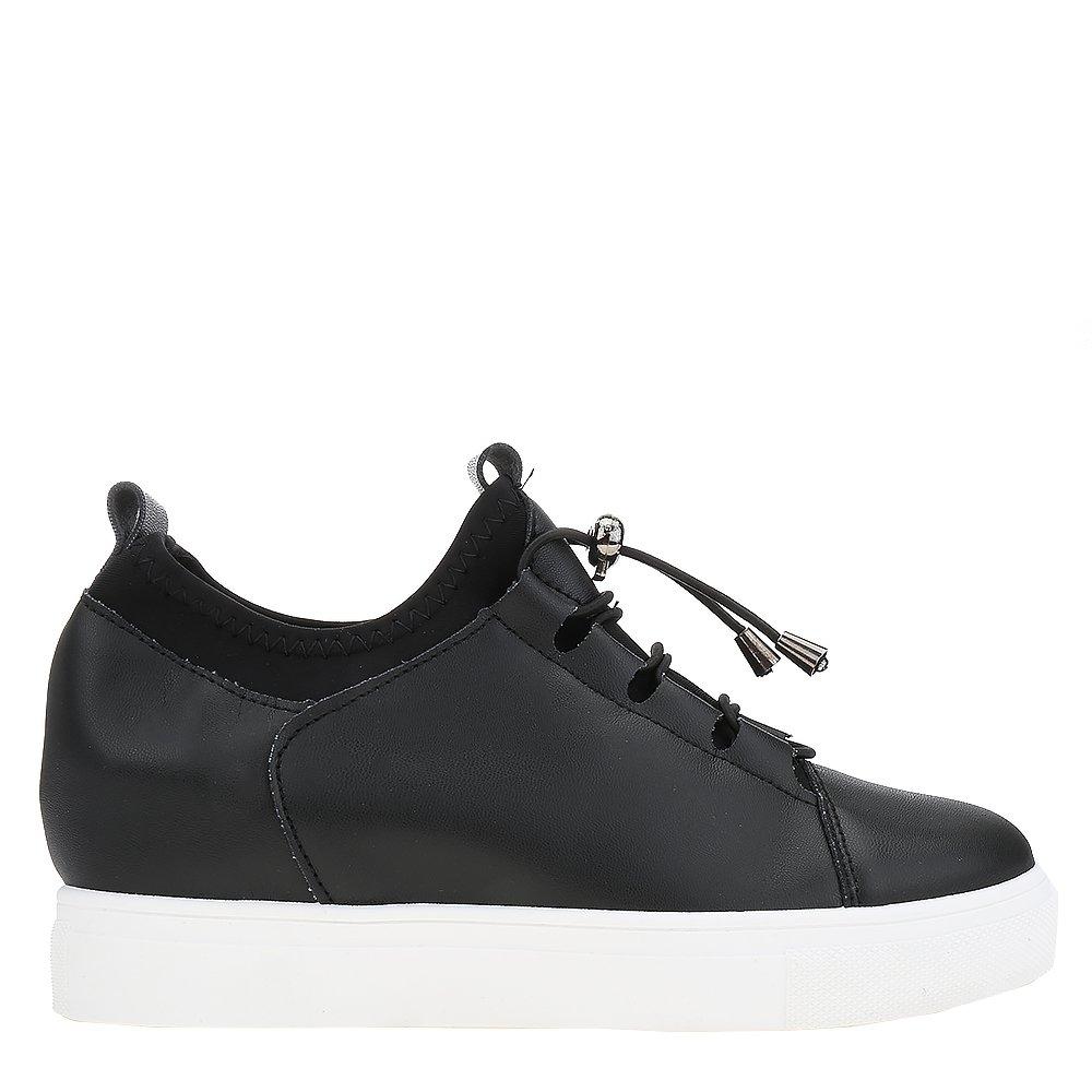 Sneakers dama Zora negru