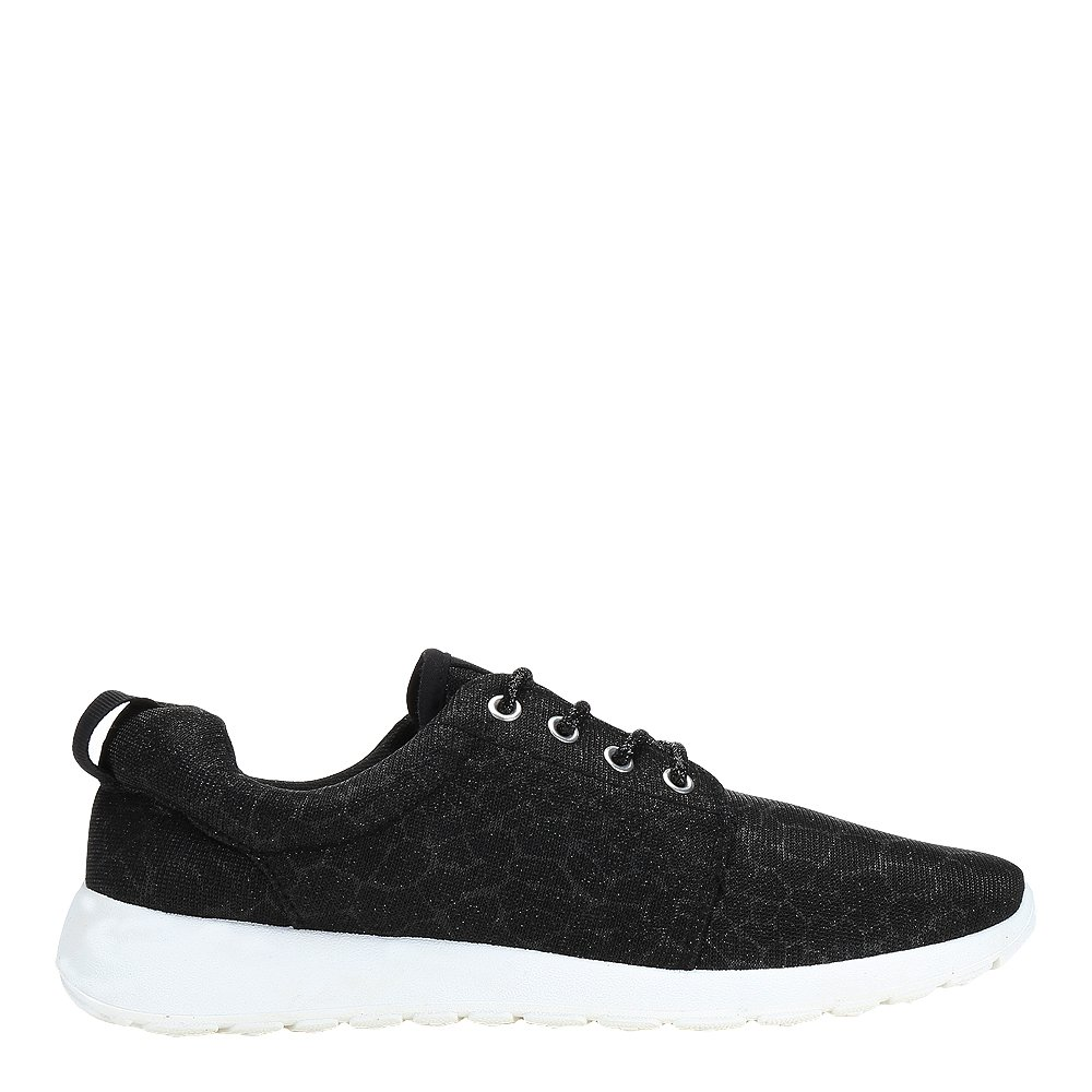 Pantofi sport copii Gert negri