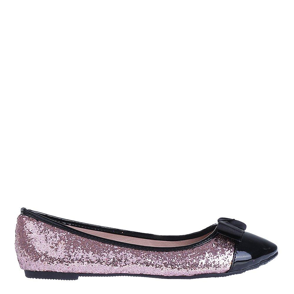 Balerini dama Pm301 roz