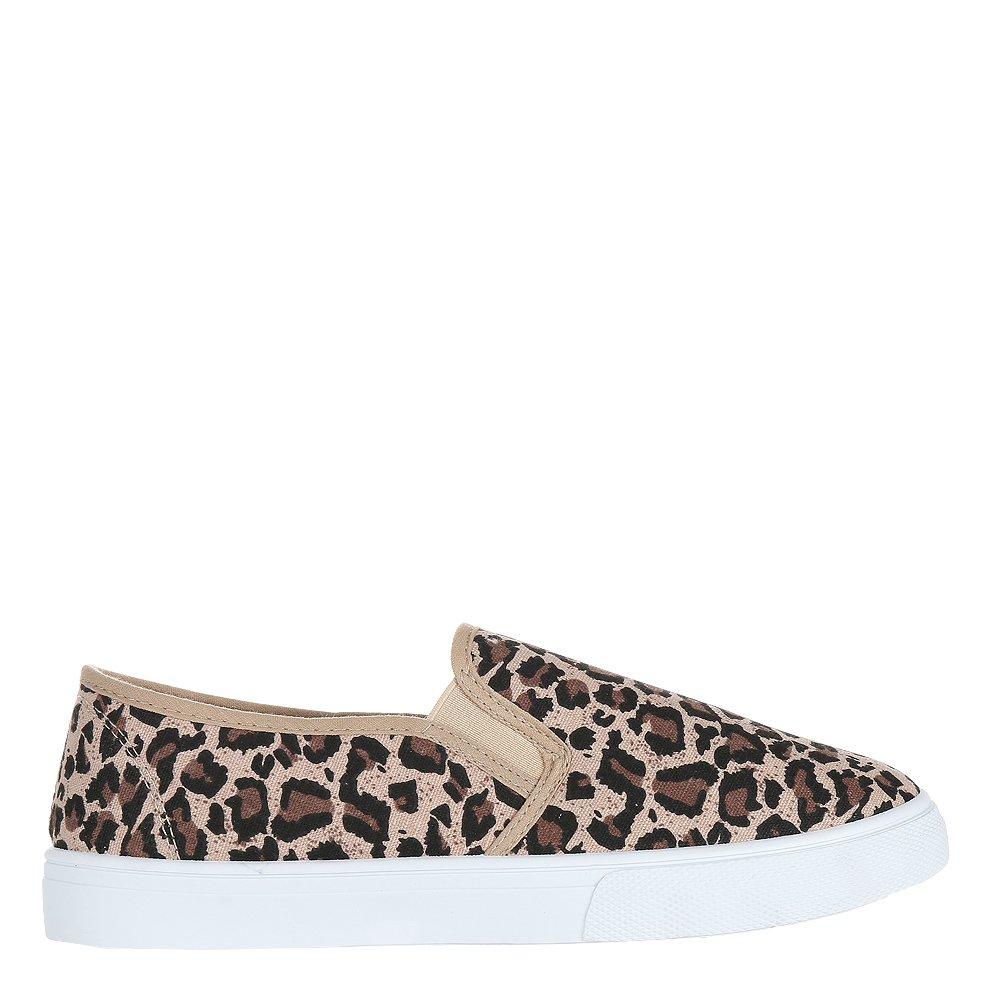 Espadrile dama Tenille leopard