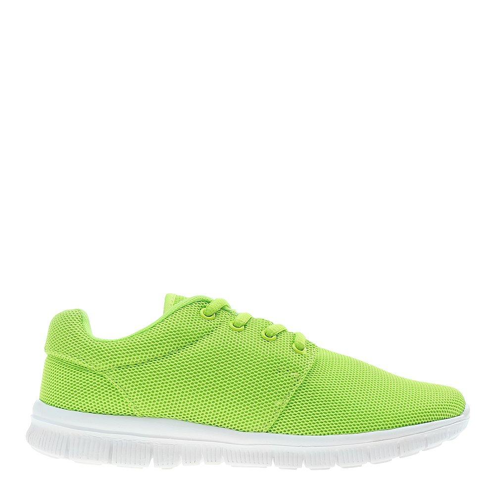 Pantofi sport unisex Asher verzi