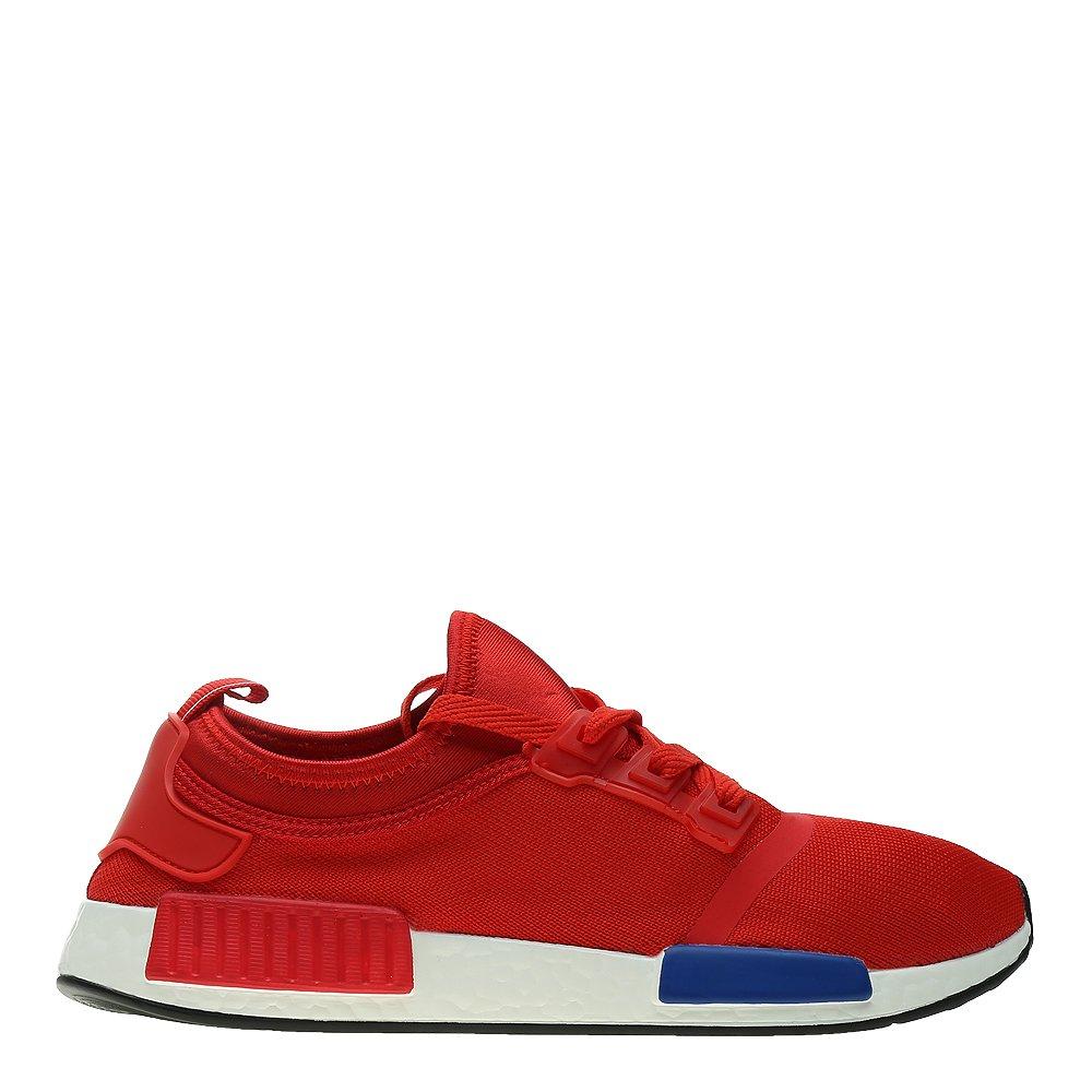 Pantofi sport barbati Maxwell rosii