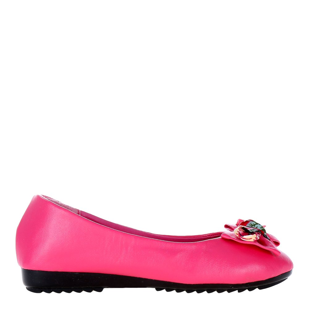 Balerini copii Dougal 2 roz