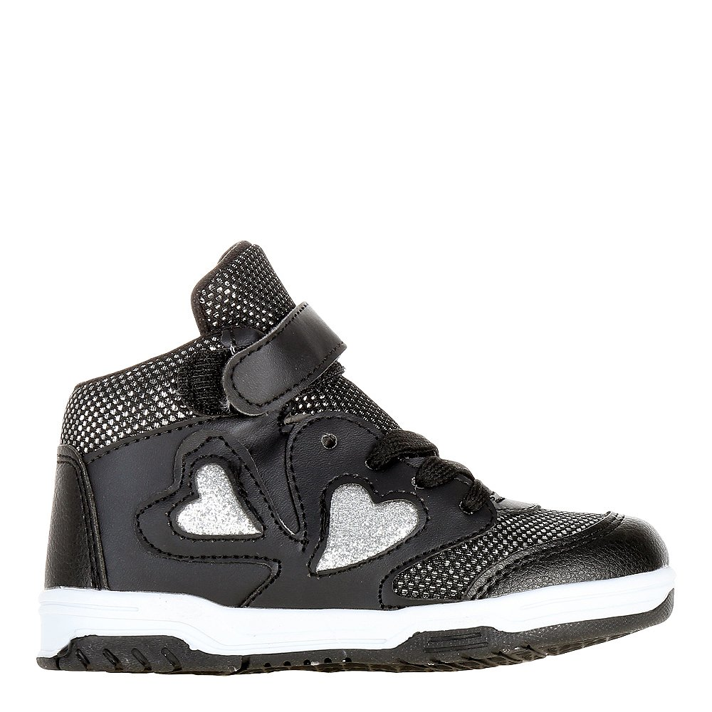 Pantofi sport copii Levy 2 negri