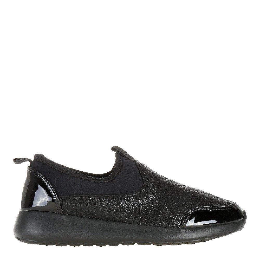 Pantofi sport dama Lilac negri