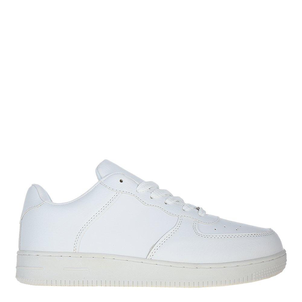 Pantofi sport barbati Trey albi