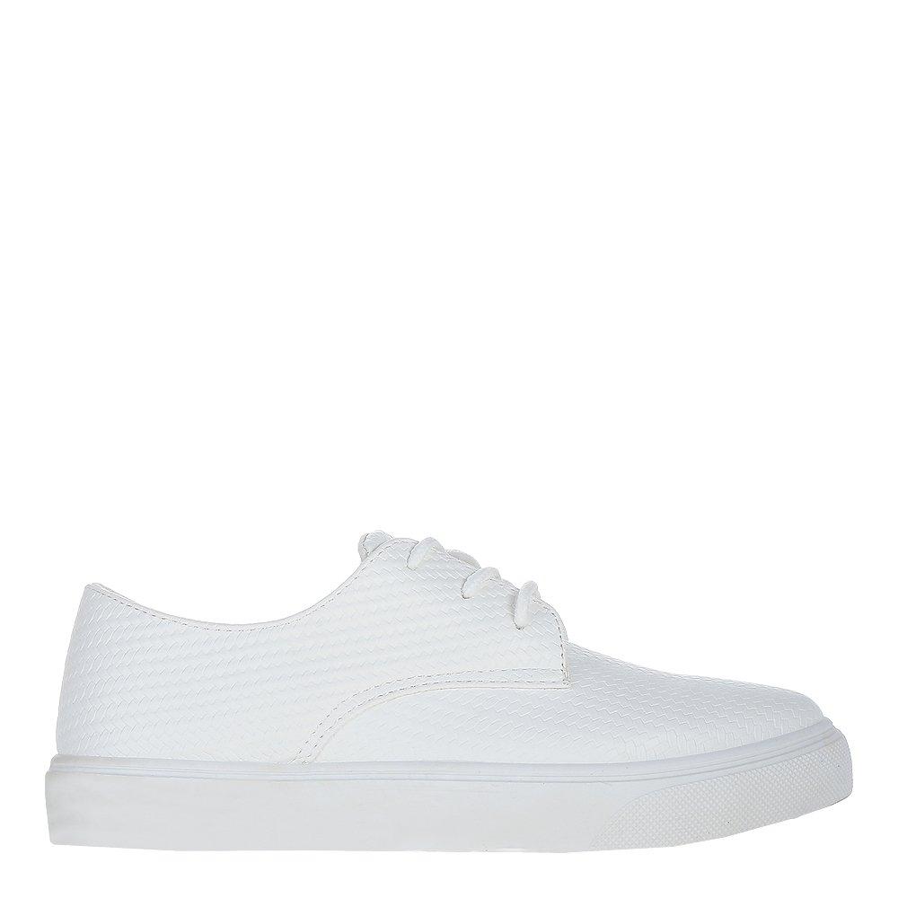 Pantofi sporrt dama Joni albi