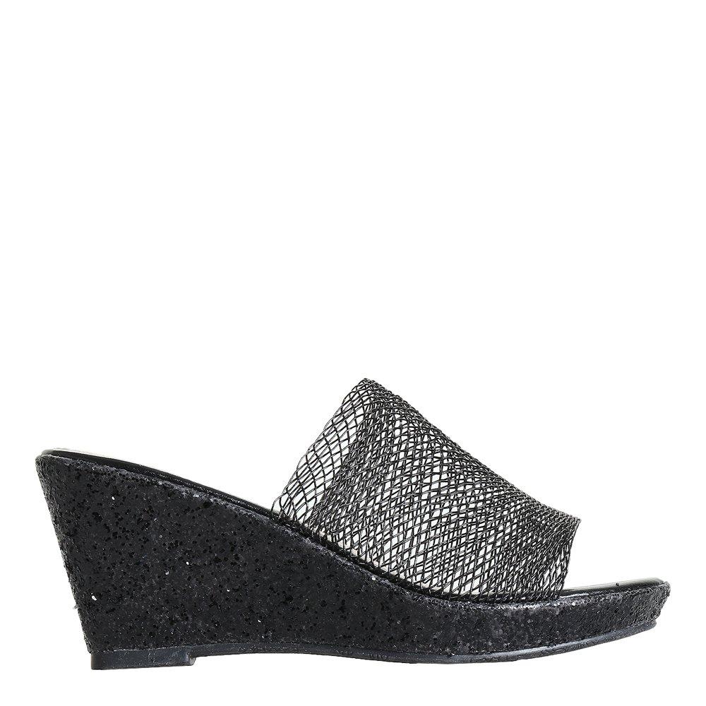Papuci dama Diandra negri