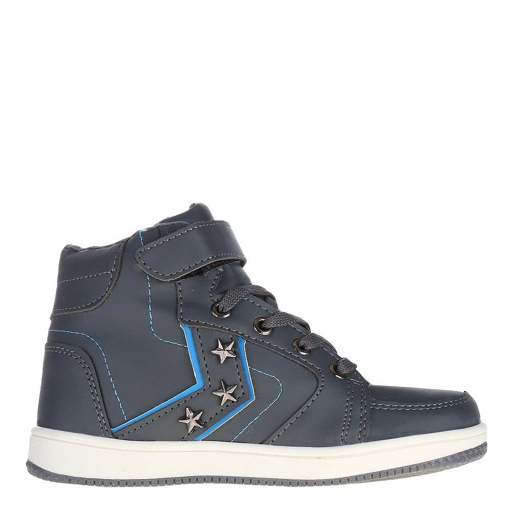 Pantofi sport copii Misha gri