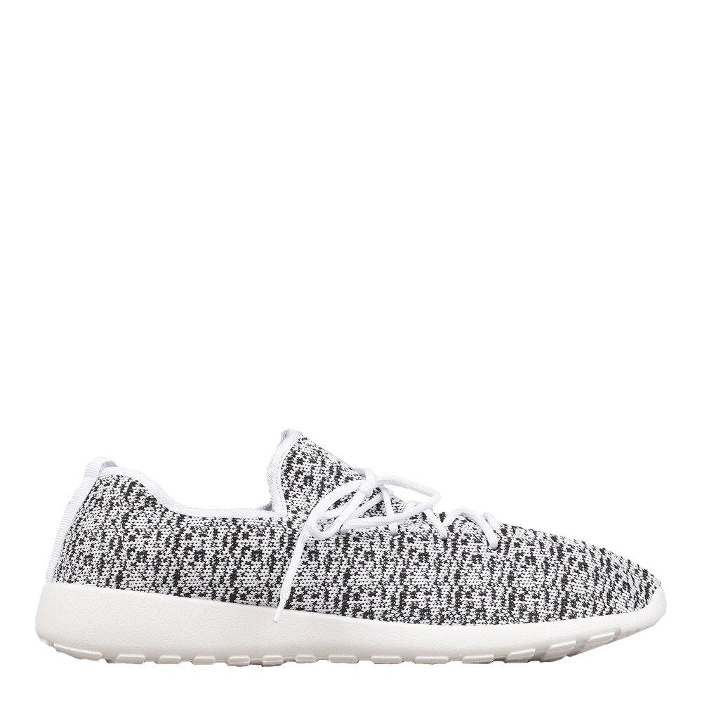 Pantofi sport barbati Nyles albi
