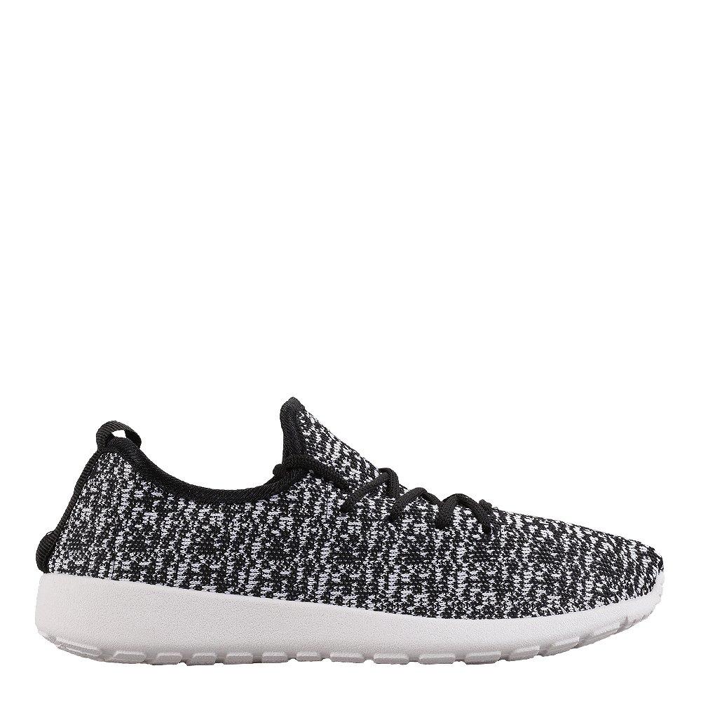 Pantofi sport copii Dennis negri
