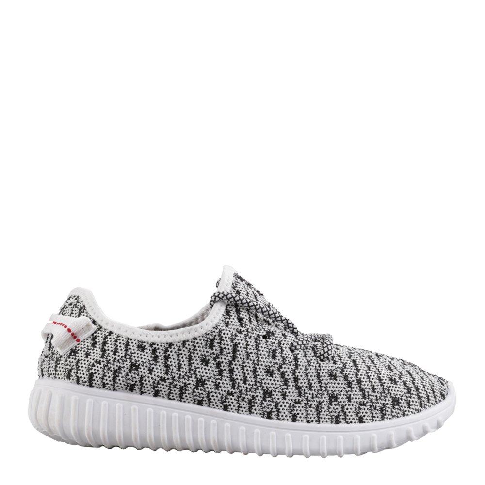 Pantofi sport copii Murray albi