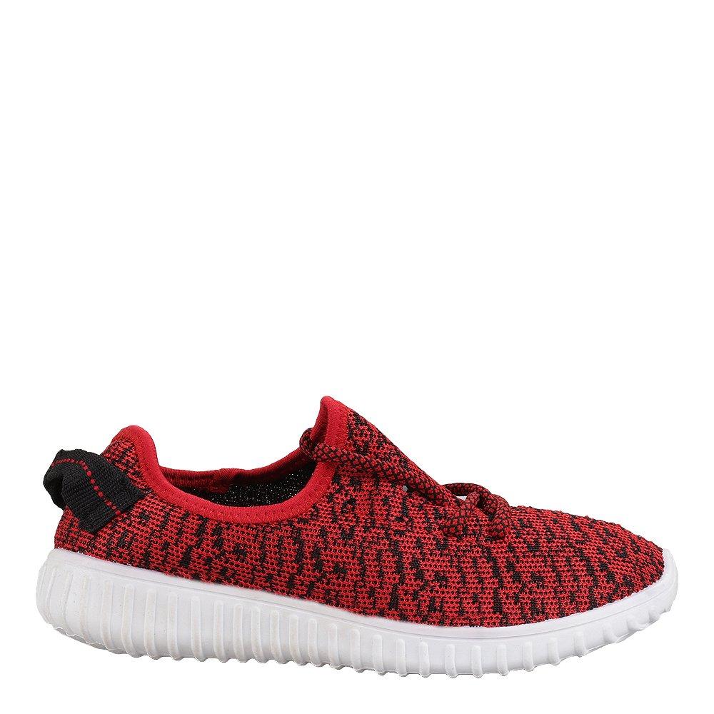 Pantofi sport copii Murray rosii