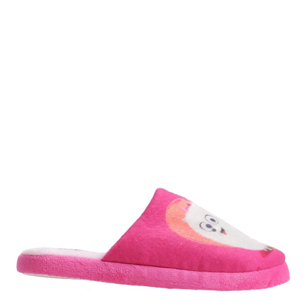 Papuci copii Gidget The Secret Life of Pets roz