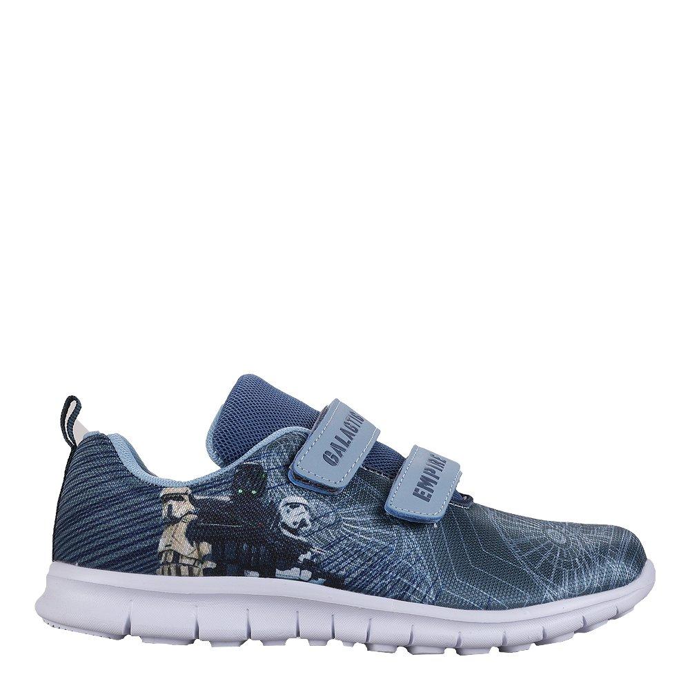 Pantofi sport copii Star Wars Rogue One albastri